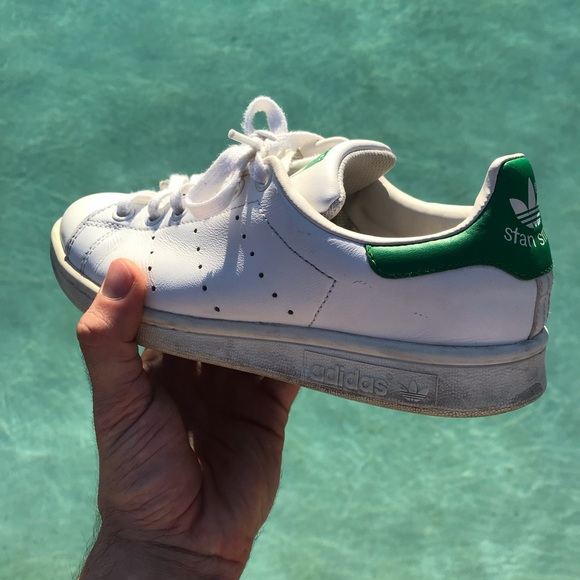 adidas Other - Stan Smith Adidas Size 4